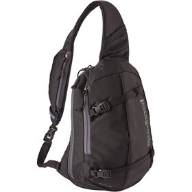 Patagonia Atom Sling Shoulder Bag 8l black